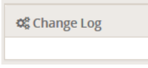 Adding A Change Log To Workflow Configurations shared by Derek Mangrum