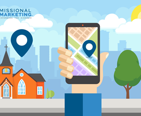 Succeeding with Google Local Pack in a Rock Website shared by Earl Ricker